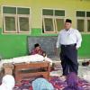 Jurusan Syariah UNISSULA Edukasi Masyarakat Tentang Perawatan Jenazah